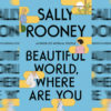 photo of the book Beautiful World, Where Are You