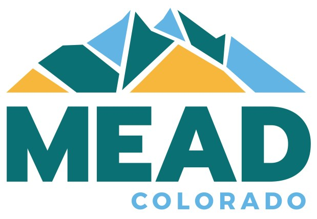 Mead unveils new town logo
