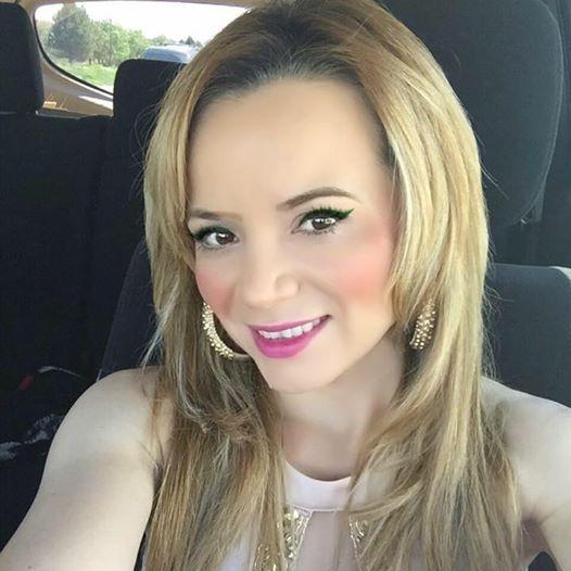 Amalia Karolina Lopez-Leon