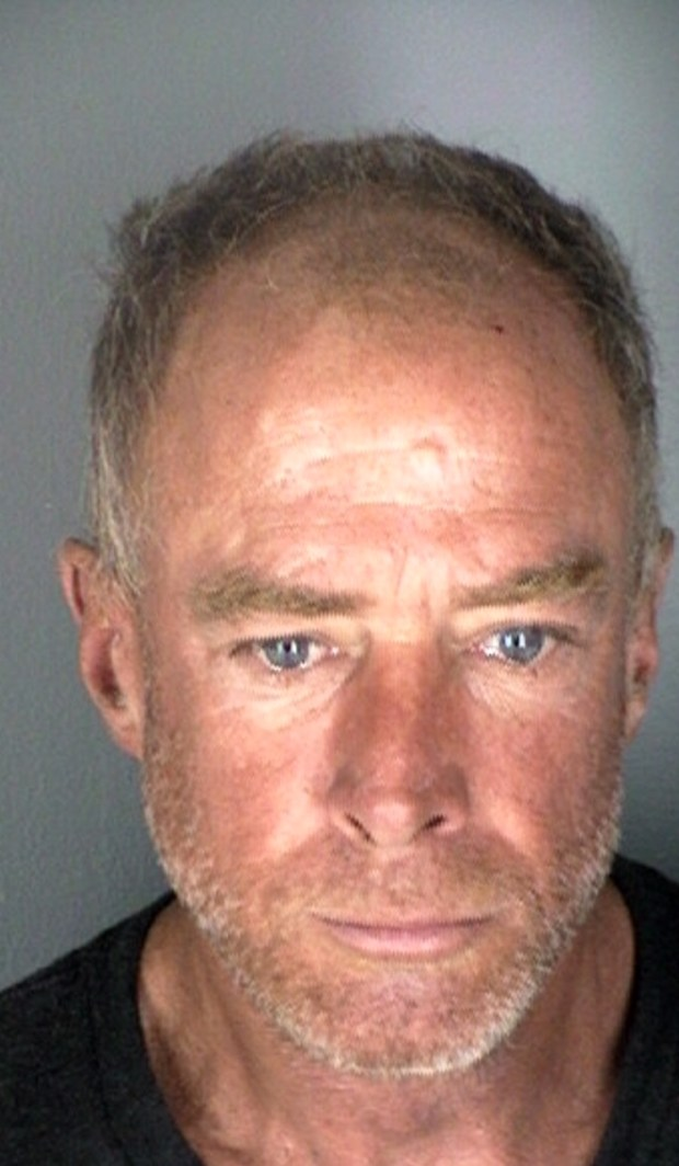 Longmont police arrest man accused of starting fire at hardware store