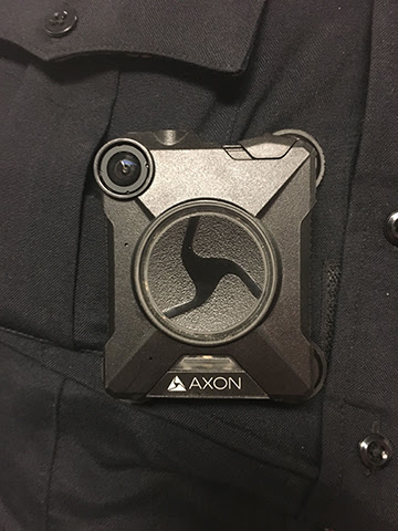 CU Boulder police now using body-worn cameras