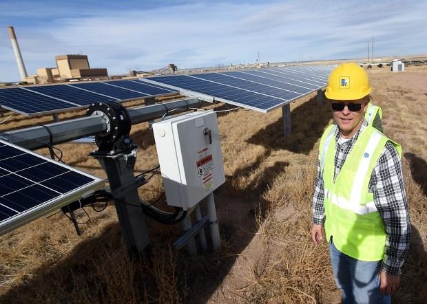 Platte River Power Authority spokesman Steve ...