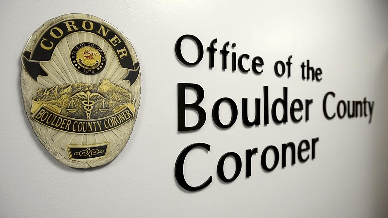 Coroner rules man found in Boulder parking lot died of heart disease - Boulder Daily Camera
