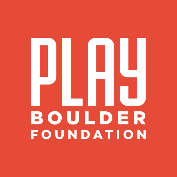 PLAY BOULDER FOUNDATION