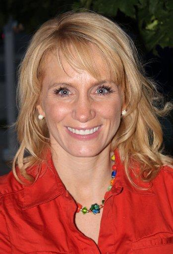 Samara Williams, principal at Emerald Elementary