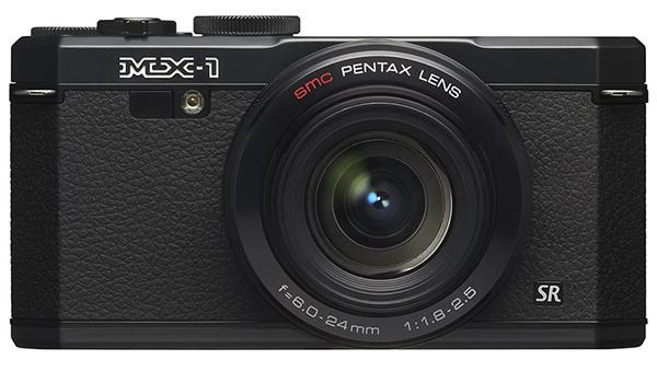 Pentax-MX-1