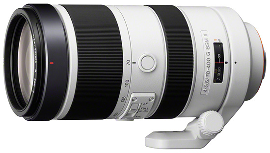 Sony-70-400mm-F4-5.6-G-SSM-II