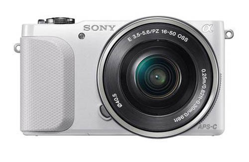 Sony-NEX-3n-camera