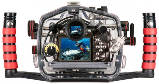 ikelite-underwater-housing-for-nikon-D5200-01