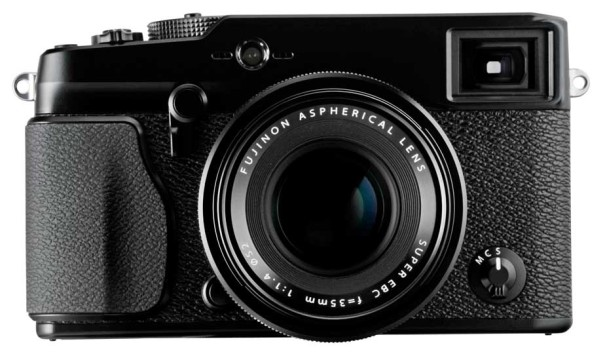 Fujifilm-XPro1-mirrorless-camera