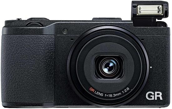 Nikon COOLPIX A vs Ricoh GR vs Fujifilm X100S
