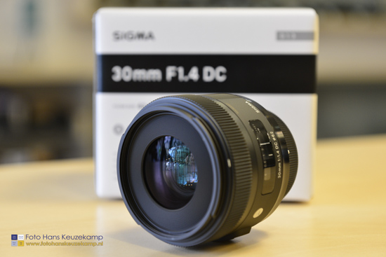Sigma 30mm f/1.4 DC HSM Lens Sample Images - Daily Camera News