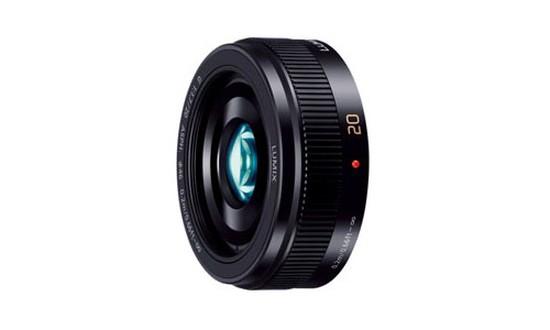 Panasonic-Lumix-20mm-f-1.7-II-Pancake-Lens