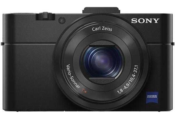 Sony-DSC-RX100M2-digital-camera