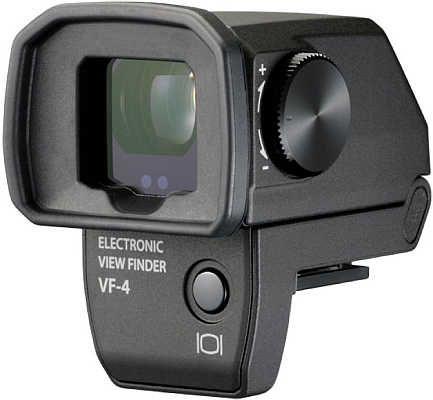 olympus-VF-4-viewfinder