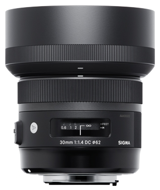 sigma-30mm-f14-DC-lens-review