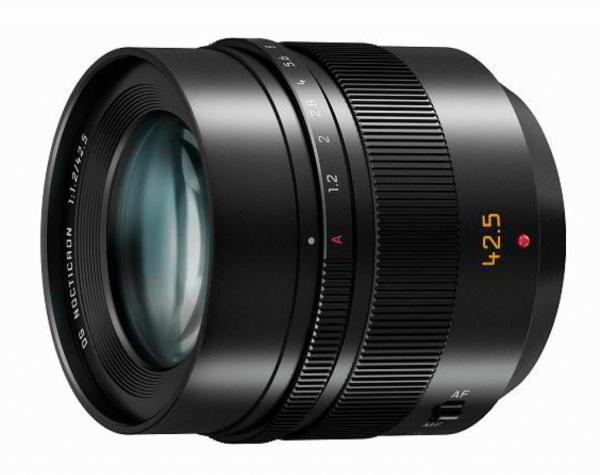 Leica-DG-Nocticron-42.5mm-f-1.2-lens