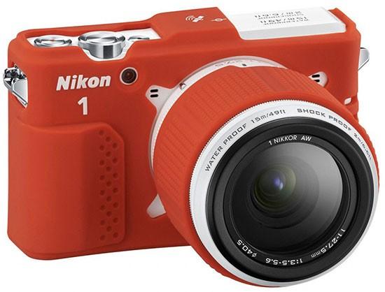 Nikon-1-AW1-protective-sleeve