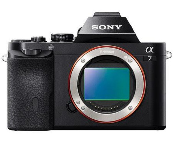 Sony-A7-camera-image-front