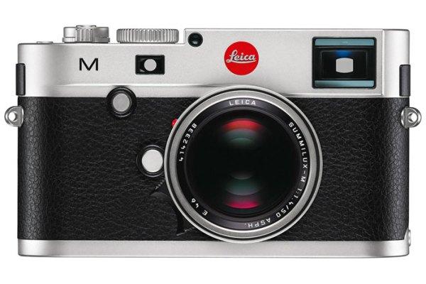 Leica-Mirrorless-camera