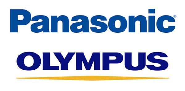 Panasonic-Olympus