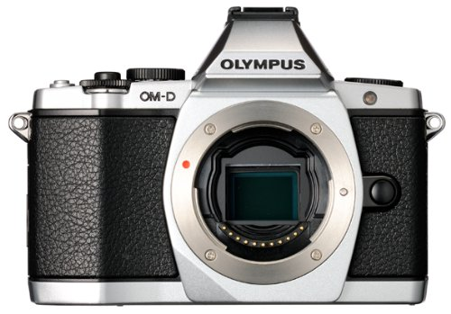 olympus-e-m5-entry-level-camera
