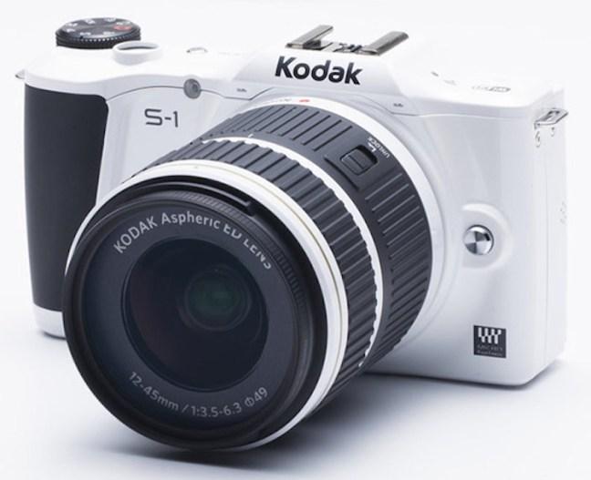 Kodak-PixPro-S-1-Micro-Four-Thirds