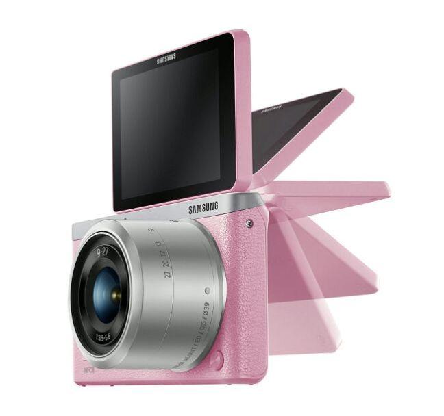 Samsung-NXF1