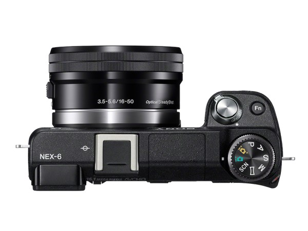 Sony-NEX-6_NEX-7_Replacement_A6000
