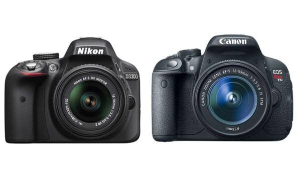 nikon-d3300-vs-canon-700d-t5i