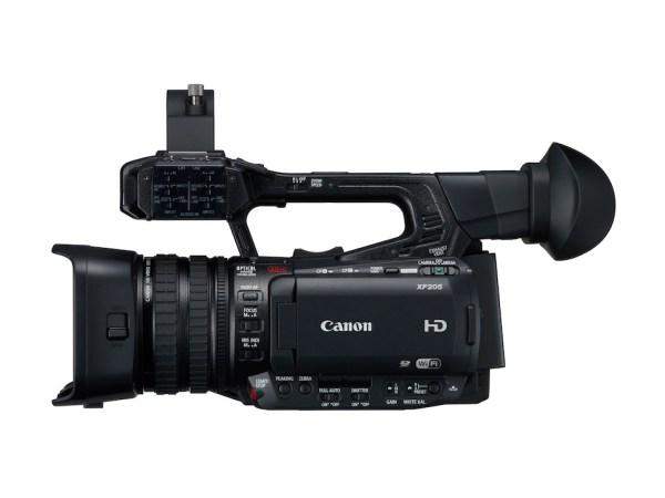 canon-XF205-camcorder