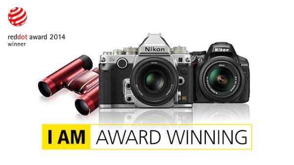 nikon-reddot-award-2014-nikon-df-nikon-d5300-nikon-aculon-t51-binoculars