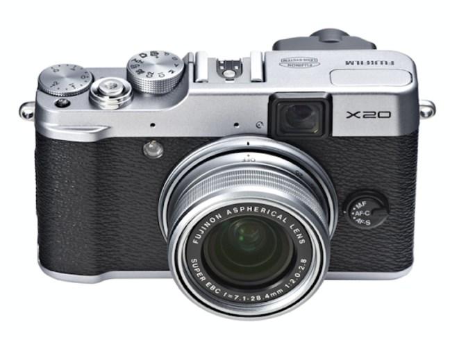 Fuji-X20-replacement