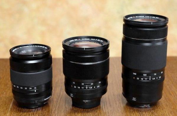 fujifilm xf 18-135mm f/3-5 5-6 r ois coming on may-26