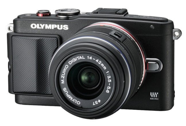 olympus pen e-pl6 replacement