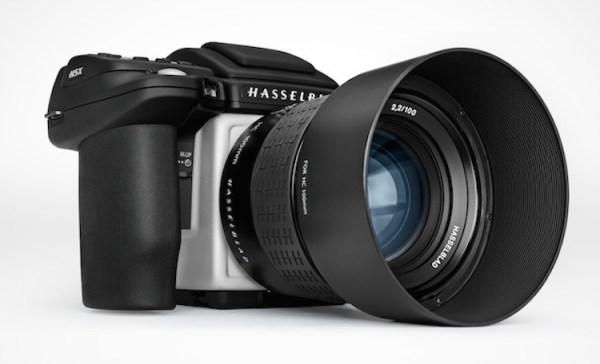 Hasselblad_H5X_camera