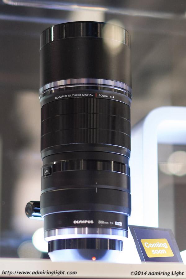 olympus-300mm-f4-pro-displayed-at-photokina