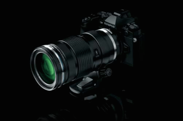 Olympus 150-400mm PRO Lens Rumored to be in Development