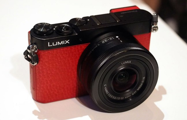 Panasonic GM5 Reviews