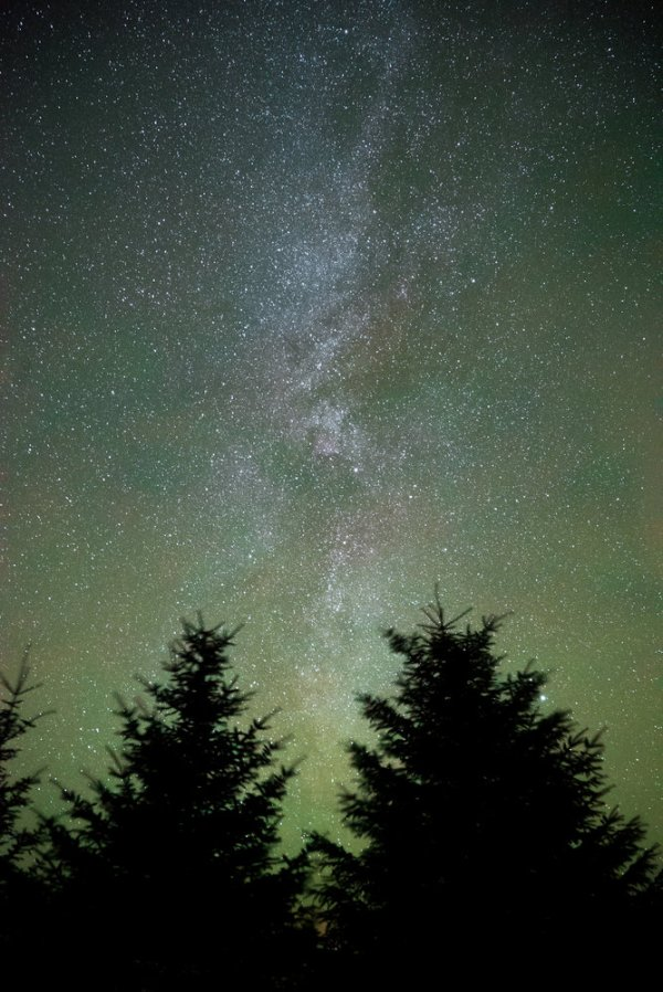 Sony a7S Astrophotography 05