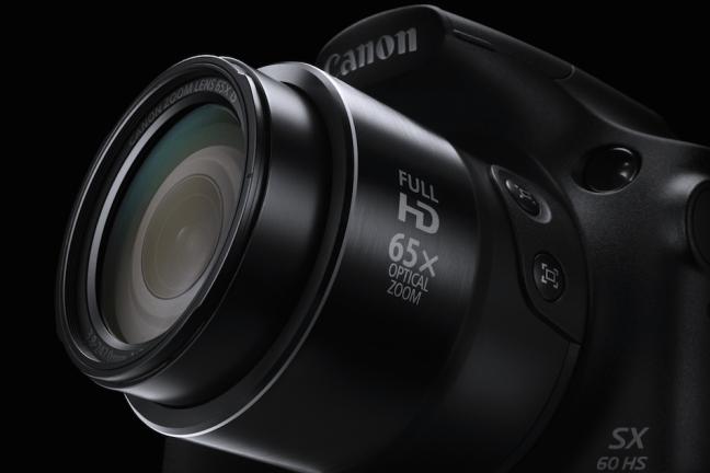 Canon PowerShot SX60 HS Reviews