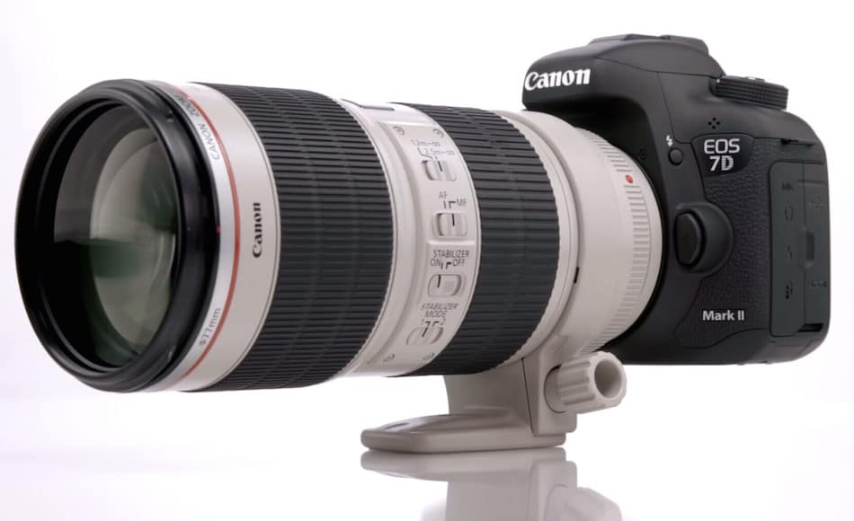 What to Expect from Canon 7D Mark III Camera? - Daily Camera News