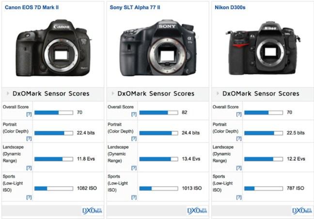 Canon-EOS-7D-Mk-II-vs-Nikon-D300s-vs-Sony-Alpha-77-II
