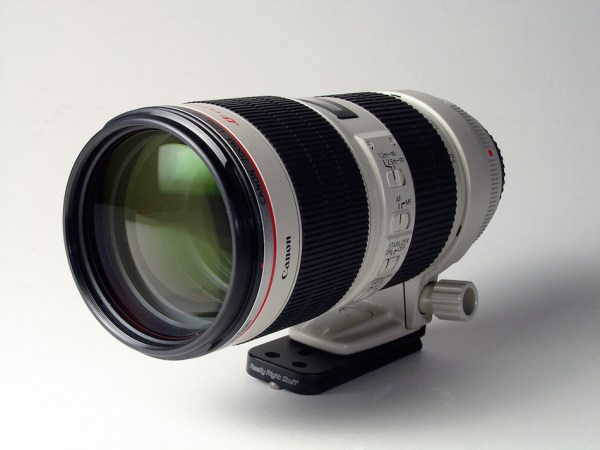telephoto zoom lenses for canon