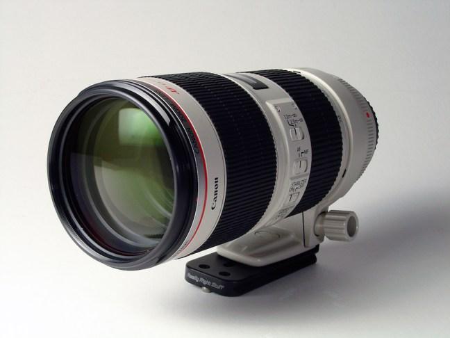 telephoto zoom lenses for canon