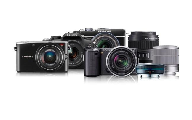 Best Entry-Level Mirrorless Cameras 2014
