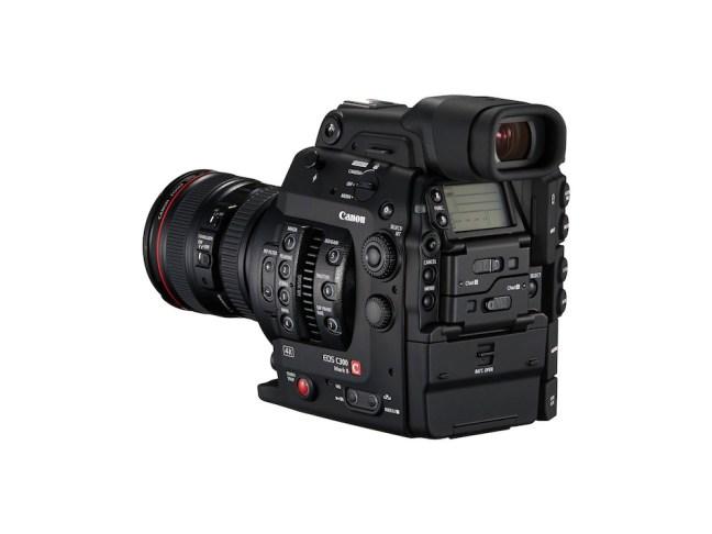 EOS-C300-Mark-II