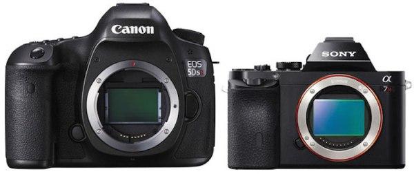 canon-eos-5ds-r-vs-sony-alpha-7r-comparison