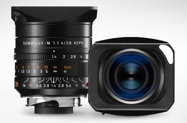 Leica-Summilux-M-28mm-f1.4-ASPH-lens