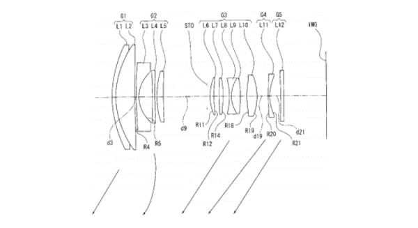 sony-patent-for-fe-28-70mm-f4-oss-lens
